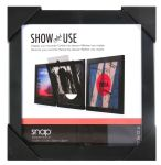 Show and Use Vinyl Record Frame